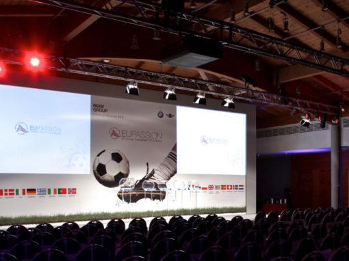 BMW – Soccer Tournament